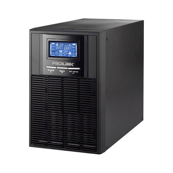 Prolink PRO901WS 1KVA / 800W Online UPS with AVR