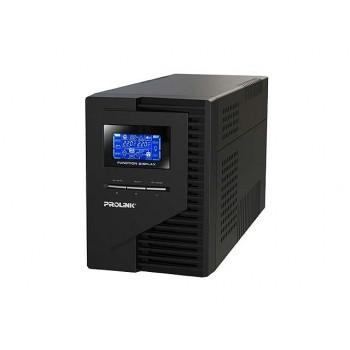 Prolink 2KVA/1600W Online Professional UPS PRO902S