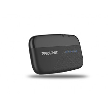 Prolink PRT7011L Portable 4G LTE WiFi Hotspot w/LED Indicator