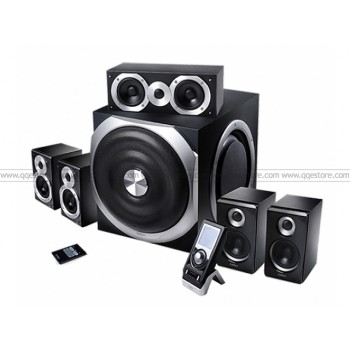 Edifier Multimedia S550 - 5.1 Speaker