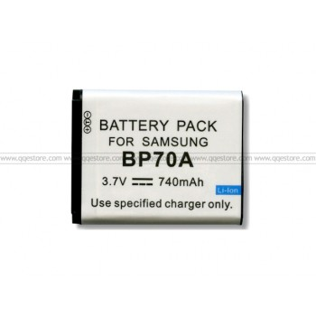 Samsung Battery BP70A