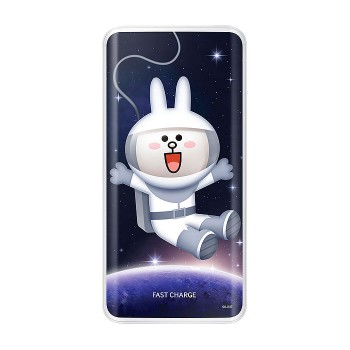 Samsung 5200 mAh LINE FRIENDS FC Battery Pack