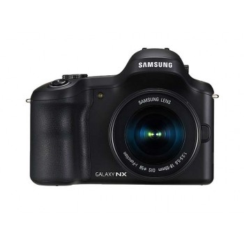 Samsung Galaxy NX Kit (18-55mm)