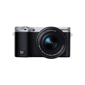 Samsung NX500 Kit (16-50mm)