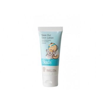 Buds Organics Save Our Skin Lotion