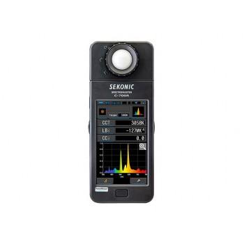 Sekonic C-700R SpectroMaster Color Meter