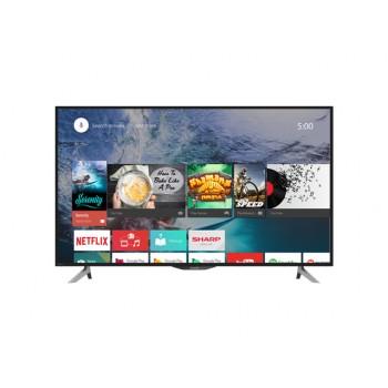 Sharp 4K UHDR Smart TV LC-50UA6800X