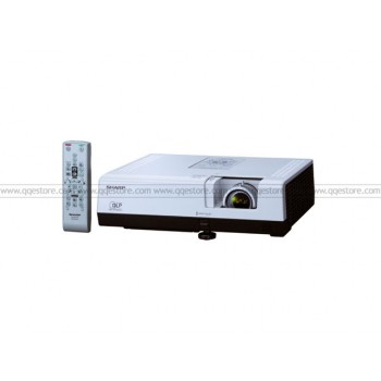 Sharp PGD2710X Projector