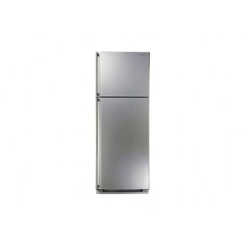 Sharp Two Door Refridgerator SJ-M34E-SS
