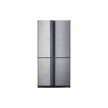 Sharp Four Door Refridgerator SJ-VX74E-SL