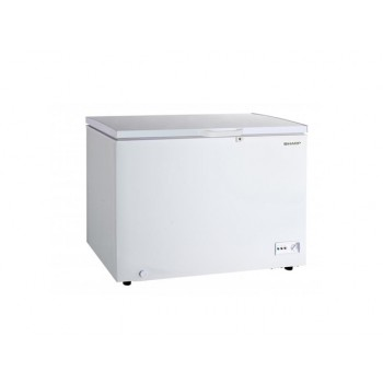 Sharp Chest Freezer SJC-518WH