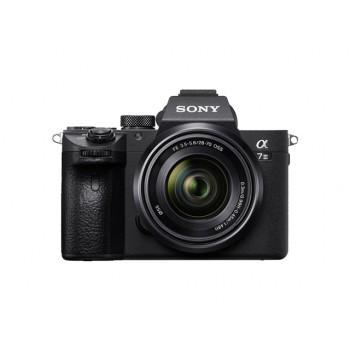 Sony A7 Mark III Kit (28-70mm)