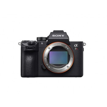 Sony A7R Mark III (Body)