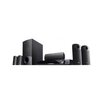 Sony 5.1 DVD Home Theater System DAV-DZ340K