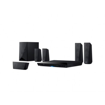 Sony 5.1 DVD Home Theater System DAV-DZ350