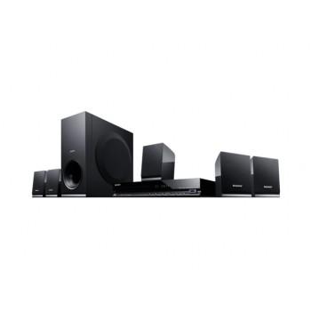Sony 5.1 DVD Home Theater System DAV-TZ140