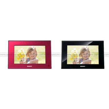 "Sony 7"" DPF-D70 Digital Photo Frame"
