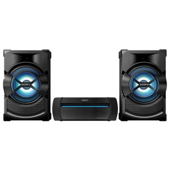 Sony High Power Home Audio System with Bluetooth HCD-SHAKE-X1D