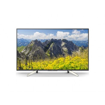 "Sony 65"" 4K LED TV KD-65X7500F"
