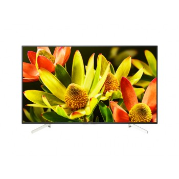"Sony 60"" 4K LED TV KD-60X8300F"