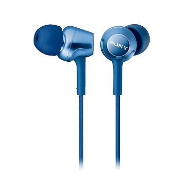 Sony MDR-EX250 In-Ear Stereo Headphones
