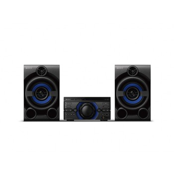 Sony Home Audio System MHC-M40D