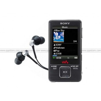 Sony MP3 Player NWZ-A729