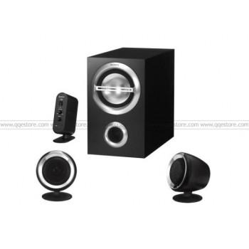 Sony SRS-D211 Speakers