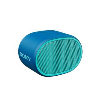 Sony Portable Bluetooth Speaker SRS-XB01