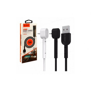 Sun Global Stand Data Cable 3.1A Micro USB SGC101