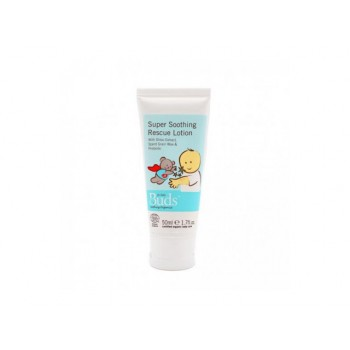 Buds Organics Super Soothing Rescue Lotion (50ml)