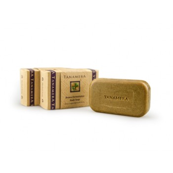 Tanamera Brown Formulation Soap