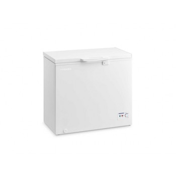 Toshiba CR-A198 Chest Freezer
