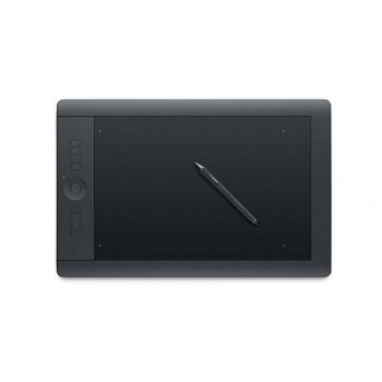 Wacom Intuos Pro Pen & Touch (Large)