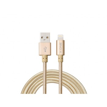 X.One Ultra Cable Apple Lightning