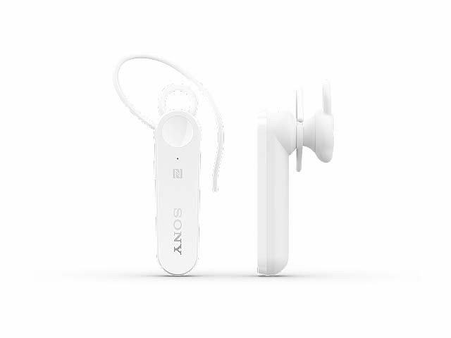 Sony Mbh 10 Mono Bluetooth Headset