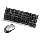 USB Wireless Mini Keyboard and Mouse