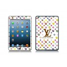 Newmond Crystal Louis Vuitton Screen Protector for iPad Mini / Mini Retina