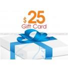 QQeStore $25 Gift Cards