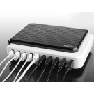 UNITEK 10-Port USB Charger