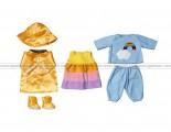 IKEA LEKKAMRAT Dolls Clothes