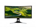"Acer Monitor 31.5"" XZ321Q"