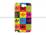 Adidas Case for Samsung Galaxy Note II N7100