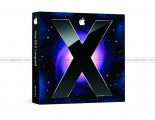 Apple Mac OS X Leopard Retail