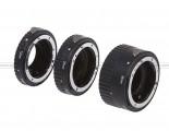 Auto Extension Tube Set for Nikon