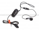 Spy Camera + Bluetooth Headset + 2.4-inch TFT LCD Display Unit