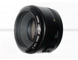 Canon EF 50mm f/1.8 Mark II