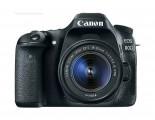 Canon EOS 80D Kit (18-55mm)