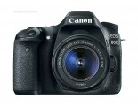 Canon EOS 80D Kit (18-135mm)