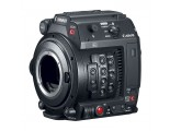 Canon EOS C200 Cinema Camera Body